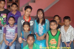 me with orphanage